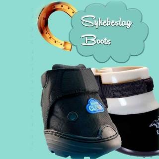 Boots & sykebeslag